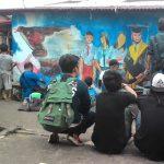 mural beting