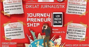 journeypreneurship
