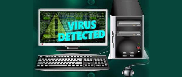 anti virus 940