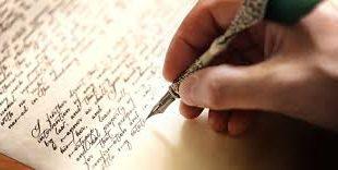 Writing as a Bridge