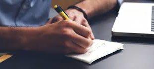 Writing is Worship1