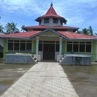 Masjid Batu Teluk Pakedai