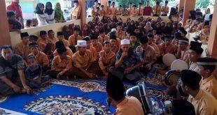 Pengajian dengan pembinaan yang benar dirasakan remaja Kota Pontianak dan sekitarnya, baik di sekolah, pondok pesantren, masjid maupun kampus.