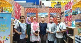 Ikapi Siap Ikuti Pesta Buku Brunei 2020, Lebih Besar dan Ekslusif