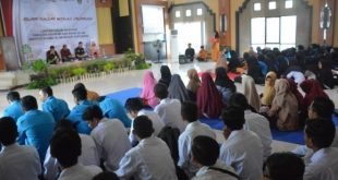 Pasar Modal Syari'ah, Cara Terbaik Menumbuhkan Jiwa Kewirausahaan