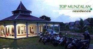 Top Munzalan Residence: Perumahan Murah dengan Fasilitas Mewah di Kubu Raya