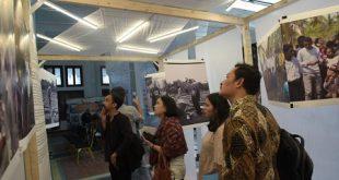 Festival 45-45: Meretas Batas, Mempertemukan Anak-Anak Muda Bersama Para Penyintas