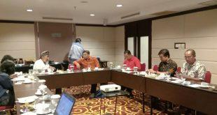 Focus Group Discussion : Sawit Antara Mimpi Peningkatan Ekonomi Rakyat Petani dan Dampak Kerusakan Lingkungan