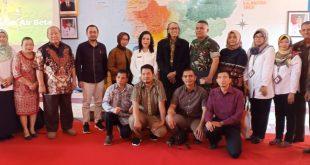 Sosialisasi Gelar Pahlawan Nasional bersama Anhar Gonggong Berakhir di Ruang Kerja Gubernur