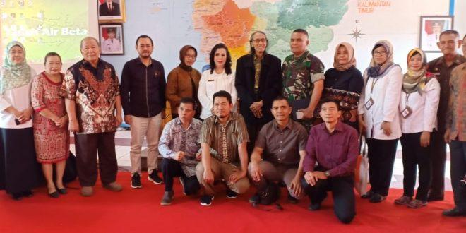 Sosialisasi Sultan Hamid Pahlawan Nasional