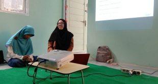 Soft Launching Rumah Belajar Nilai+