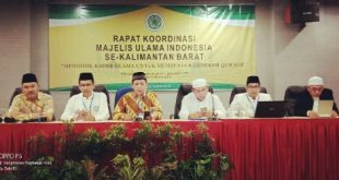 FUAD, MUI, BAZNA dan Kanwil Agama Kalbar, Inisiasi Program Kader Ulama