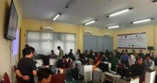 50 Mahasiswa Dilatih AMSI Wilayah Kalbar untuk Cek Fakta