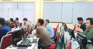 3.500 Jurnalis Indonesia Ditraining Cek Fakta