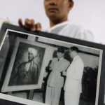 Sultan Hamid 2 - Bung Karno