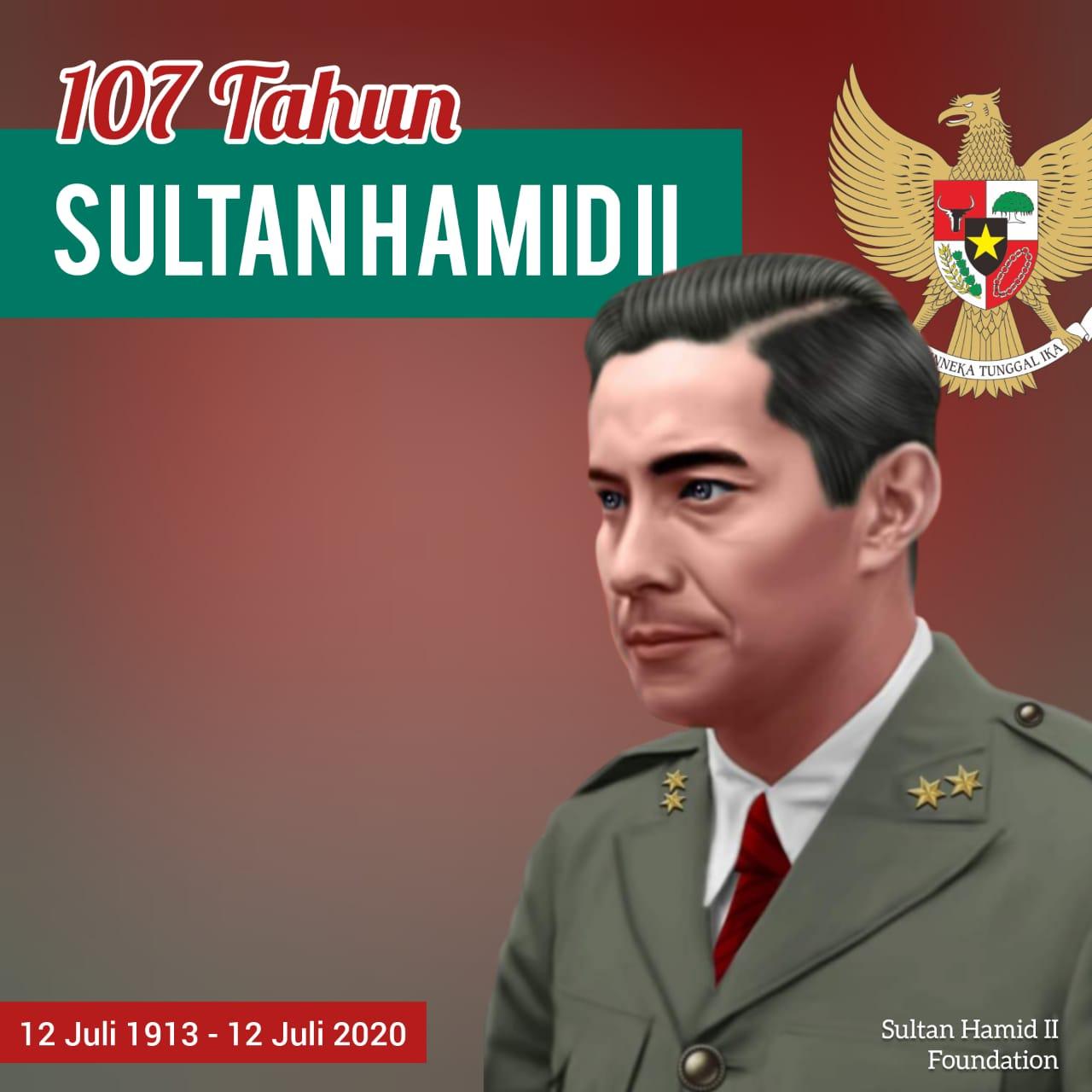 107 Sultan Hamid II