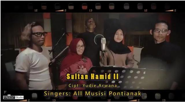 sultan hamid 2 song