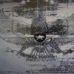 Desain Lambang Negara Elang Rajawali Garuda Pancasila desain Sultan Hamid yang didisposisi Presiden Soekarno