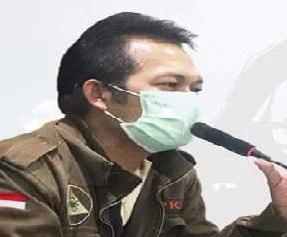 Alwahono--Pemuda Kalbar Pimpin Asosiasi Profesi Keselamatan Pertambangan Indonesia