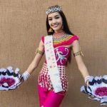 Dara Kenyah Miss Word Malaysia