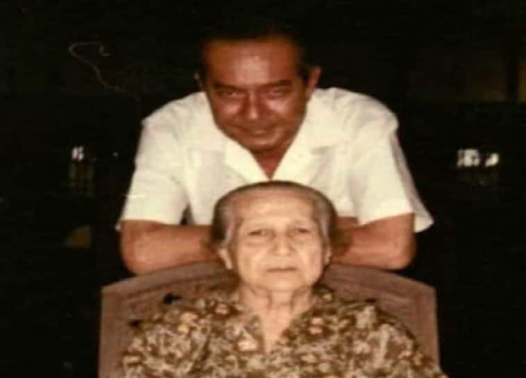 Sultan Hamid II Alkadrie Tipikal Pria Penyayang Orang Tua--Kasih Pada Sesama