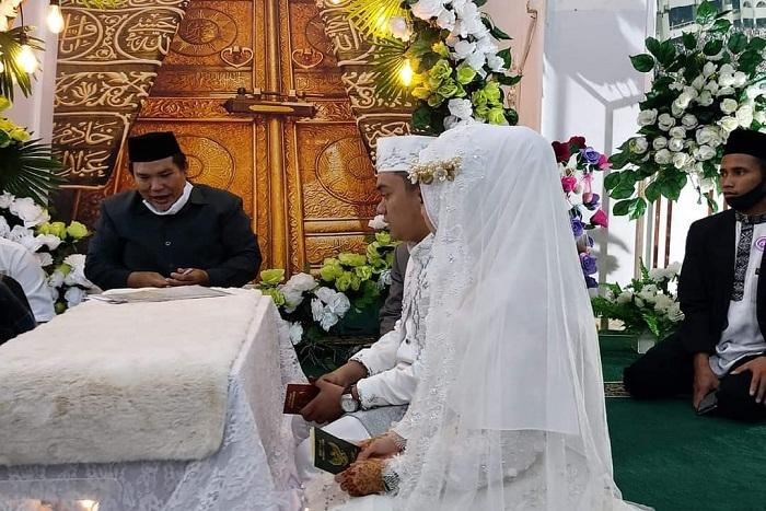 berita perkawinan
