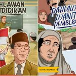 Komik-sejarah pahlawan