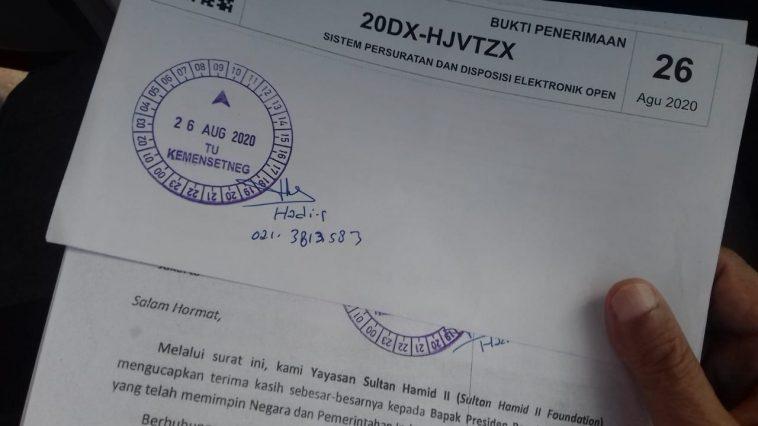 surat sultan hamid ii