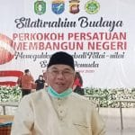 Prof Dr H Chairil Effendy MS