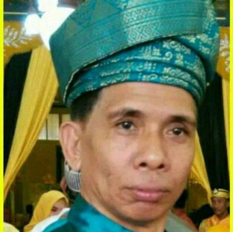 Tengku Mulia Dilaga Turiman Fachturahman Nur