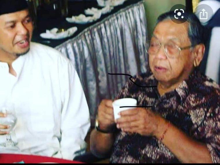 GUSDUR, NU dan Muhammadiyah