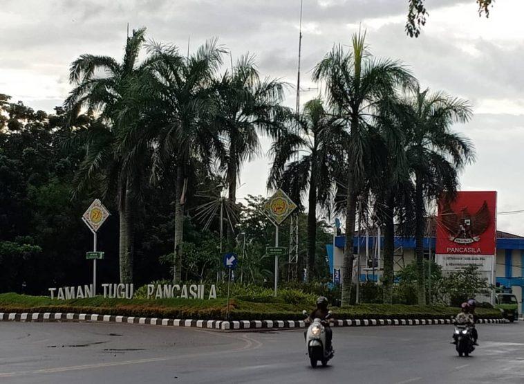 Taman Tugu Pancasila