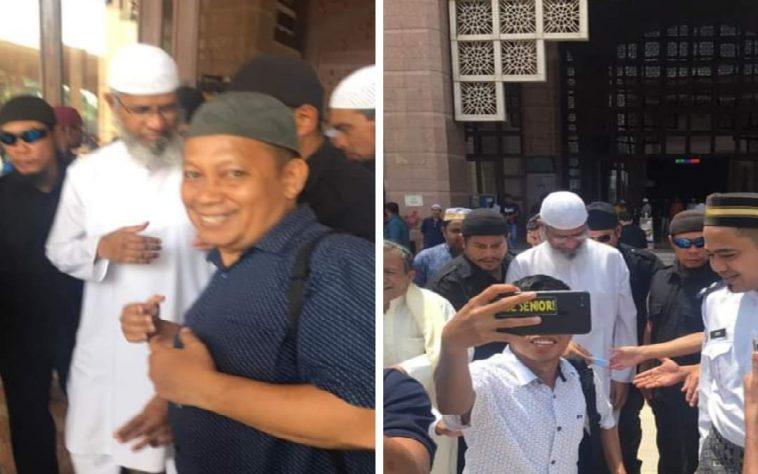 Islamic Trip and Travel Book ke Malaka, Malaysia Oktober 2019