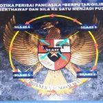 perisai lambang negara