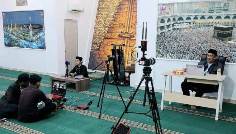 masjid multifungsi