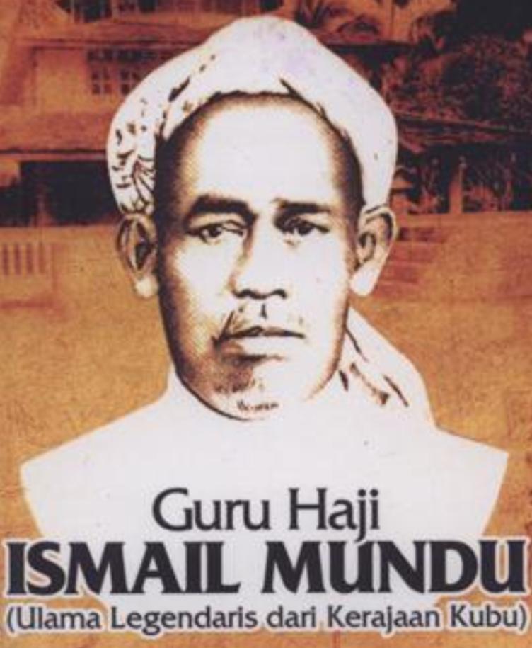 guru haji ismail mundu