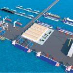 pelabuhan internasional