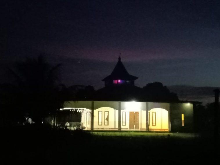 masjid nurul hasan