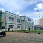 perguruan islamiyah