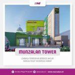 tower munzalan