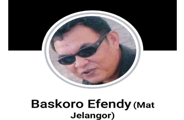 Baskoro Effendy