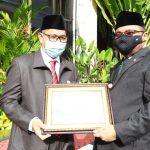 fkub kalbar harmony award