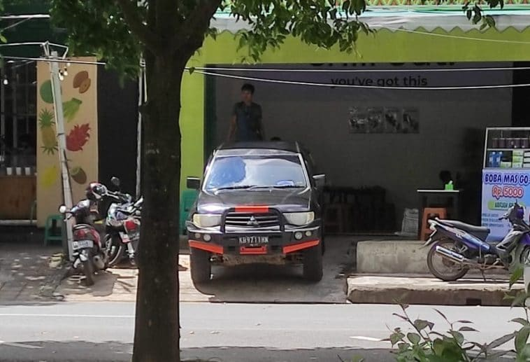 strada pickup