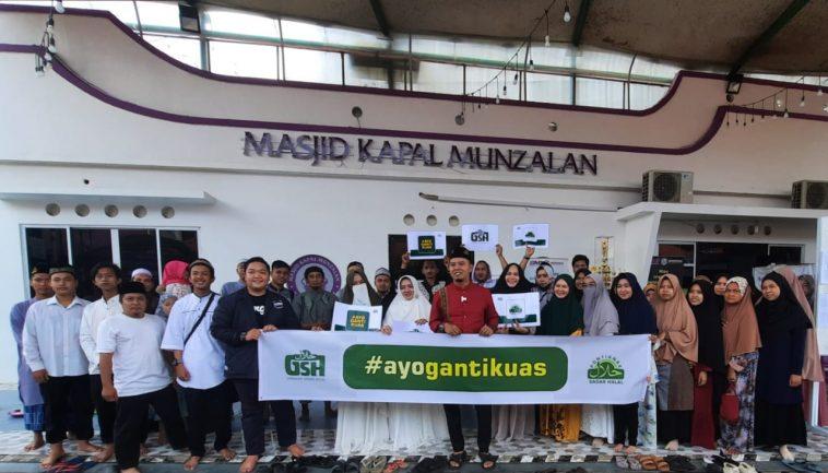 gerakan sadar halal