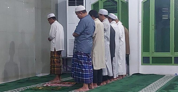 ramadhan 10 hari terakhir