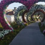 keberagaman itu taman bunga indah 1